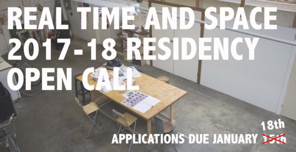RTS_Residency2017_2018_Extended
